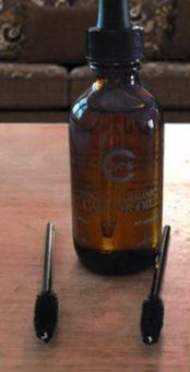 CSCS Castor Oil