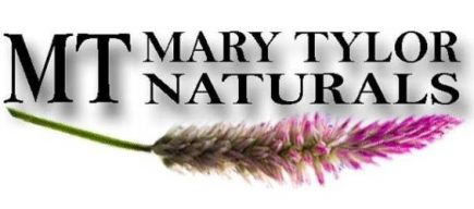 Mary Tylor Naturals - FB Logo - Small