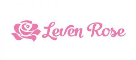 Leven Rose logo