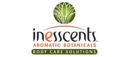 Inesscents logo